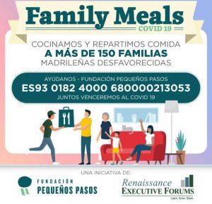 Una iniciativa para paliar la crisis alimentaria