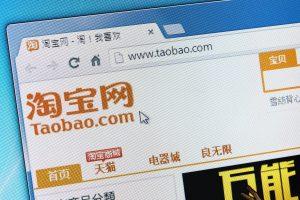 TaoBao, el negocio que surgió durante el SARS