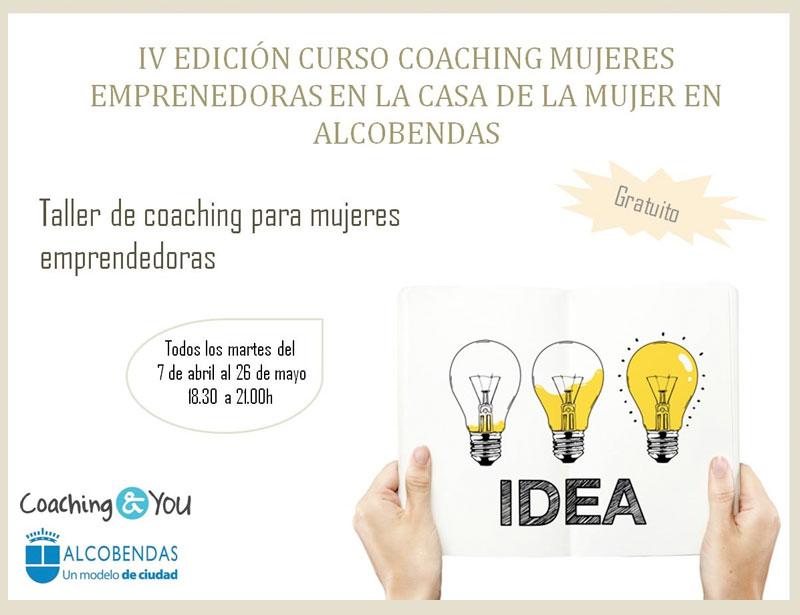 Coaching para emprendedoras - Emprendedores.es