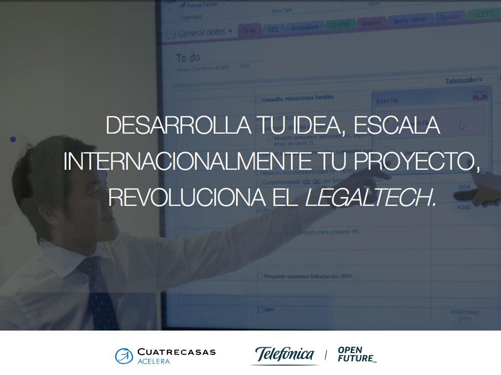 Cuatrecasas ACELERA - Emprendedores.es