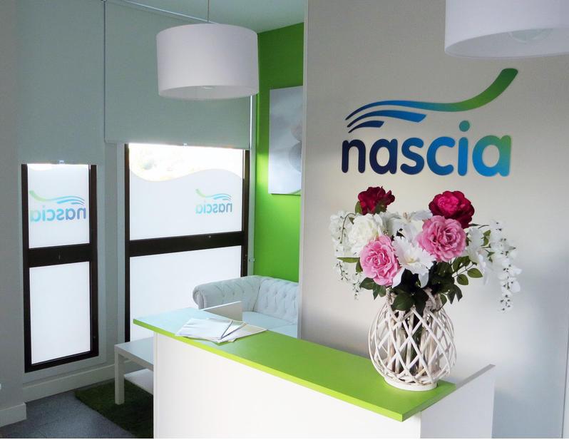 Nascia empieza el año con nuevo centro en Madrid - Emprendedores.es