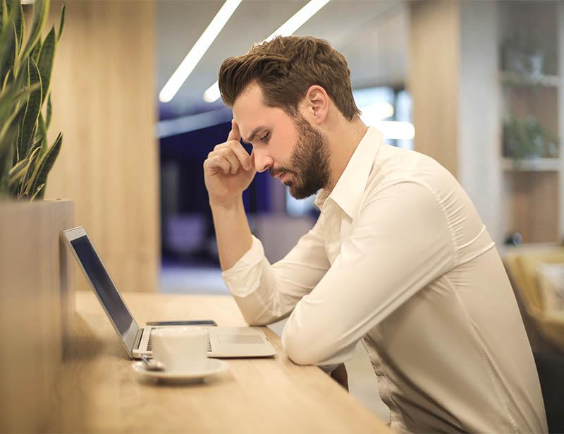 ¿Qué hacer cuando todo parece ir mal? Medidas de choque para reactivar tus ventas - Emprendedores.es