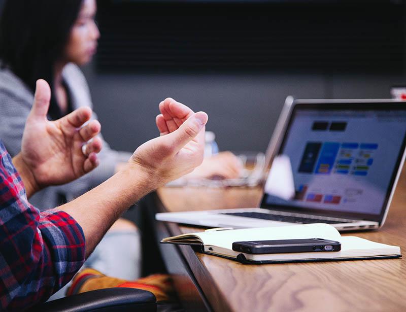Cómo Presentar Tu Negocio En Cinco Minutos Emprendedores Es