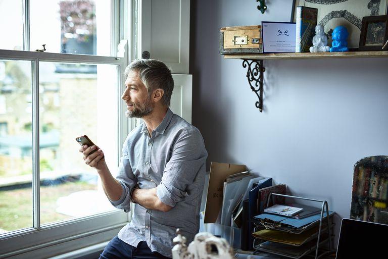 4 consejos anticrisis para teletrabajar desde casa a causa del coronavirus - Emprendedores.es