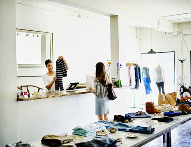 Plan de negocio para montar una tienda de ropa - Emprendedores.es