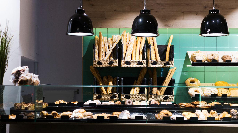 Las 15 franquicias de panaderías-cafeterías que más facturan - Emprendedores.es