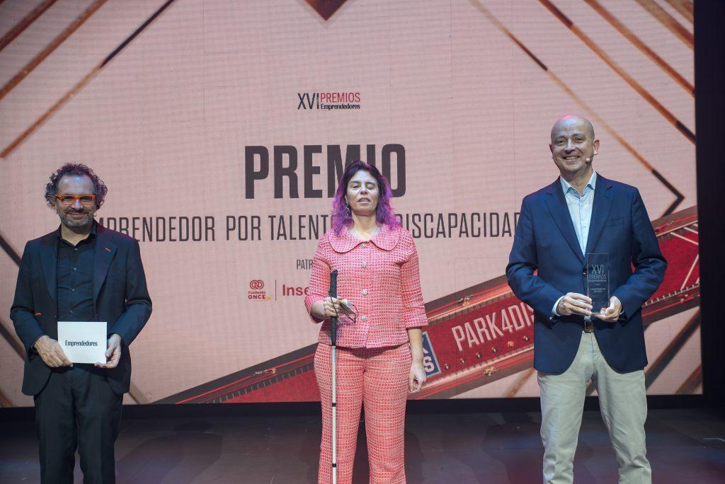 XVI Edición Premios Emprendedores - Emprendedores.es