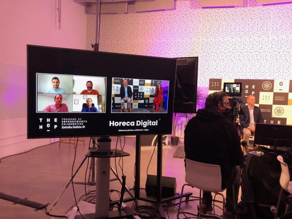 Cómo digitalizar e invertir en HORECA, a debate en TheHop Day