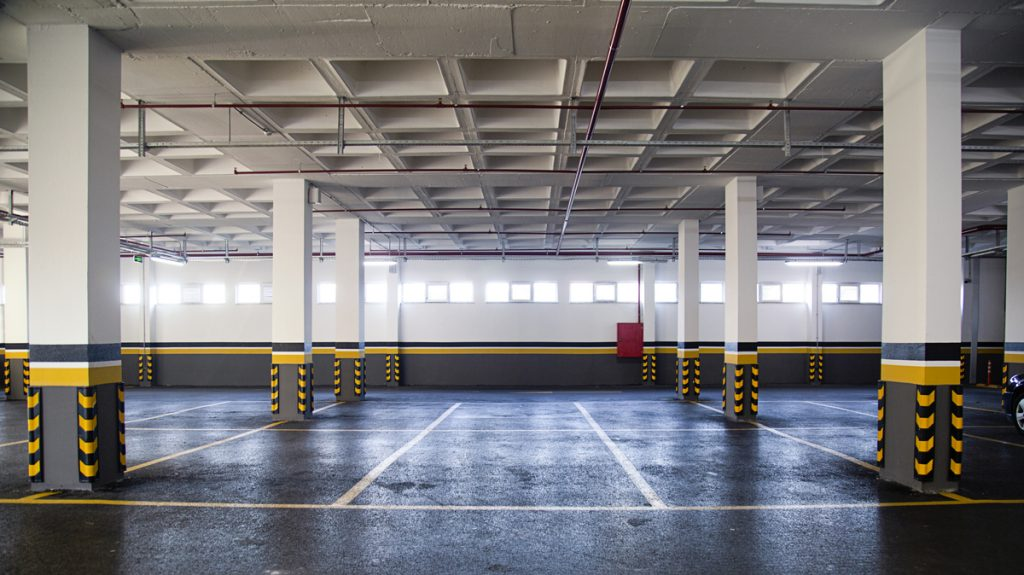 Las plazas de garaje son un negocio seguro en 2021