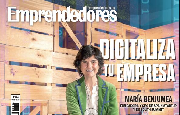 Noticias - Página 2 de 1683 - Emprendedores.es