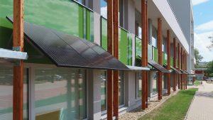Instalar placas solares en tu empresa puede salirte gratis