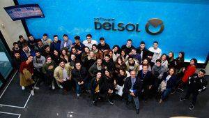 software DelSol mejor pyme para trabajar