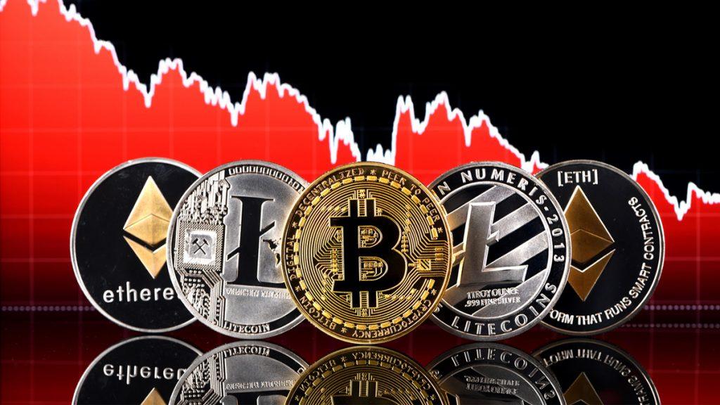 trade algorithm bitcoin canada