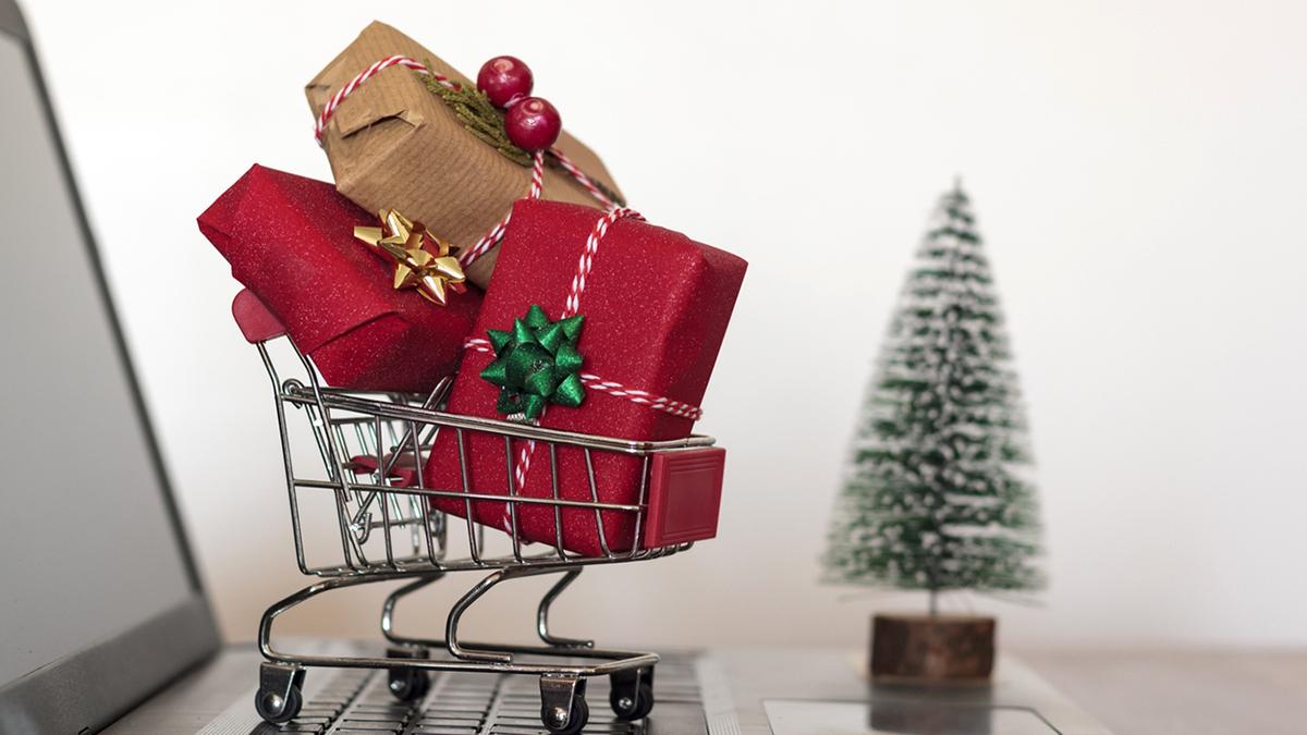 Calienta motores para salir disparado con tu ecommerce en Navidad