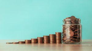 Separar o agrupar: las dos únicas formas de ganar dinero