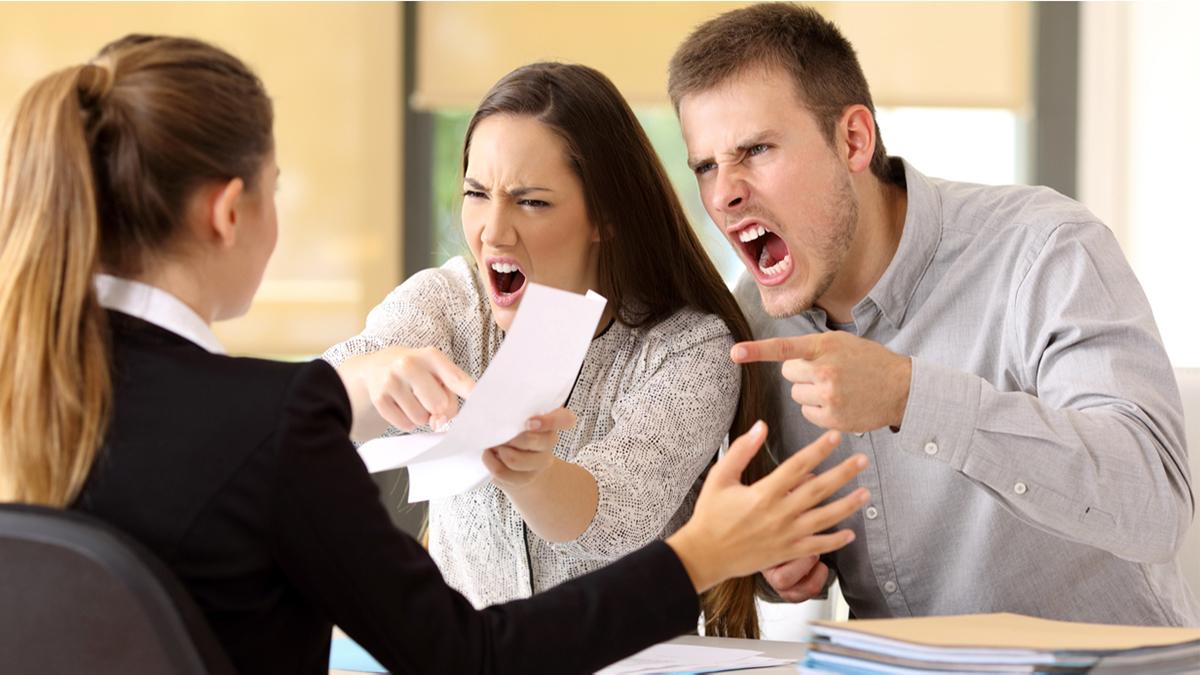 Identifica y descarta a los malos clientes en cuestión de minutos