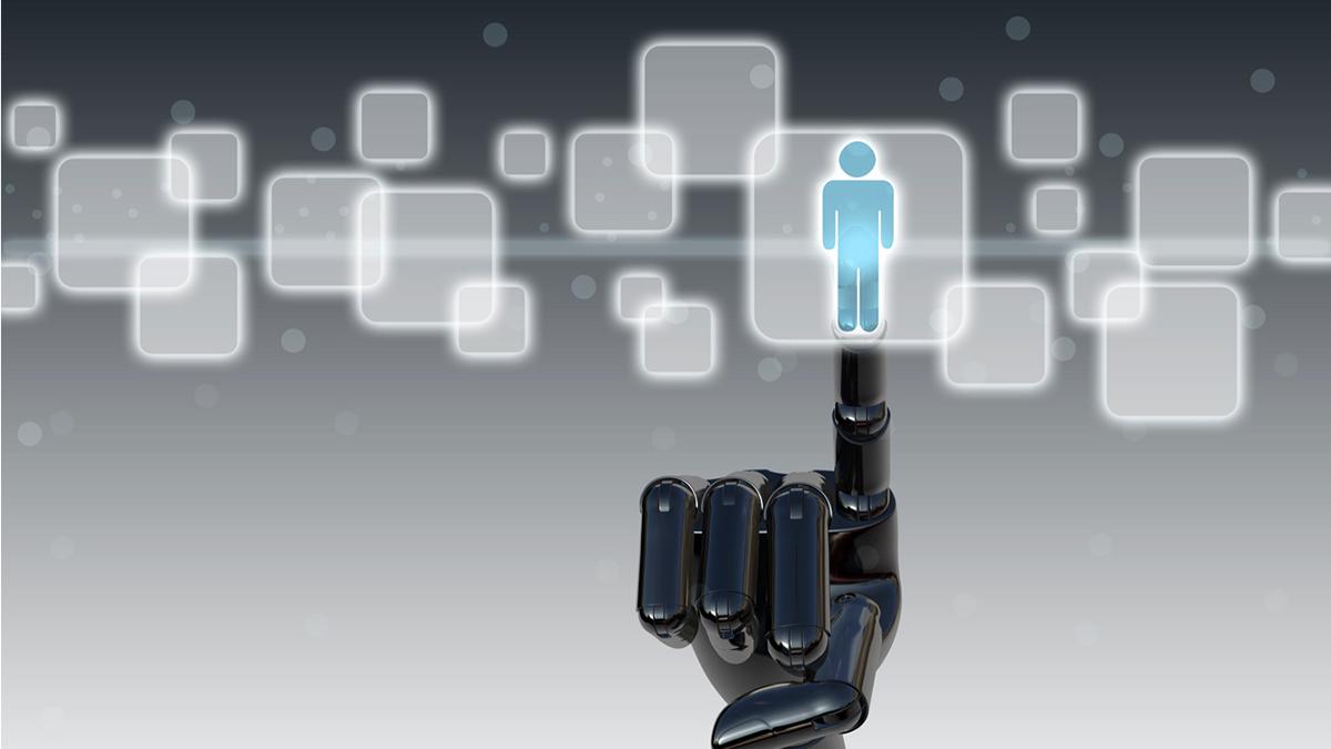 Consejos para conseguir que te contrate un robot