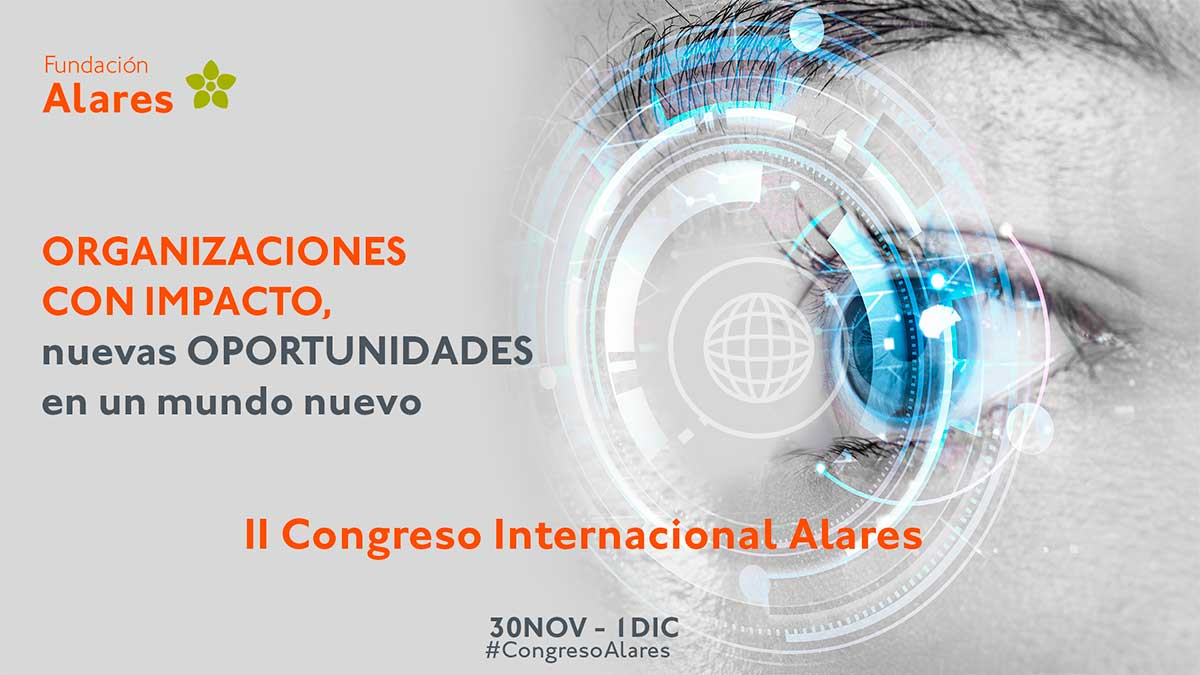 Madrid acoge el mayor congreso internacional centrado en las organizaciones con impacto