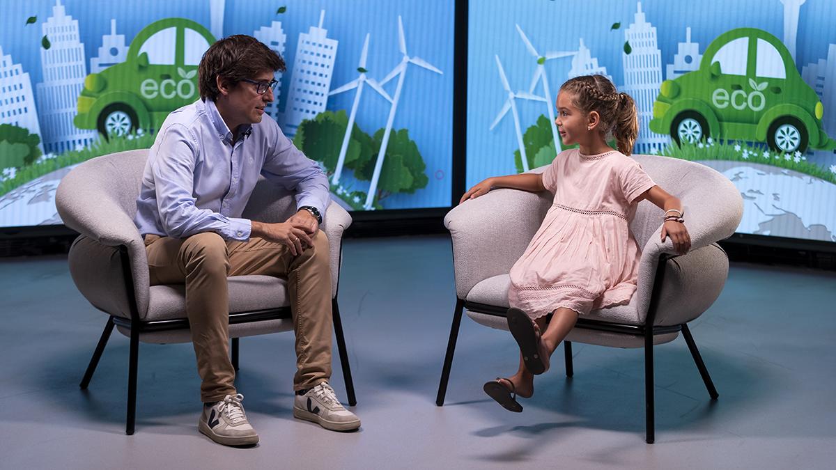 El plan de SEAT para liderar la electrificación en España: 'Future: Fast Forward'