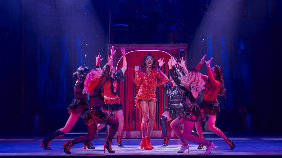 Kinky Boots: el musical que muestra el poder transformador del emprendimiento llega a Madrid