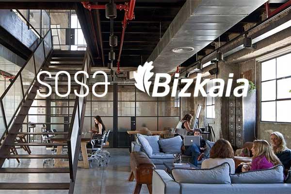 Cuarta edición del Programa de aceleración internacional SOSA-Bizkaia